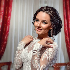 Wedding photographer Eleniya Kharchenko (Eleniya). Photo of 27.04.2015
