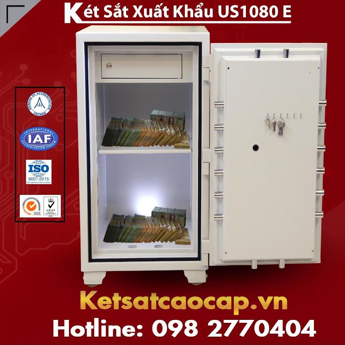 két sắt xuất khẩu giá rẻ