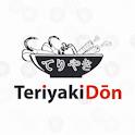 Teriyaki Don icon