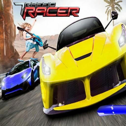 Highway Fast Traffic Racer