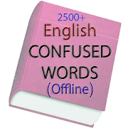 Confused Words Offline