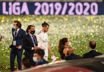 🎥 La soirée de Gareth Bale a énormément amusé la twittosphère
