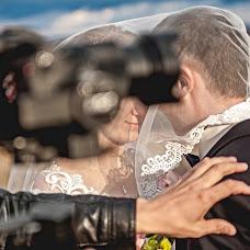 Wedding photographer Aleksandr Pechenov (pechenov). Photo of 19.03.2018