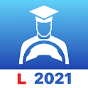 ADI Theory Test 2021 UK - Practice for future PDI icon