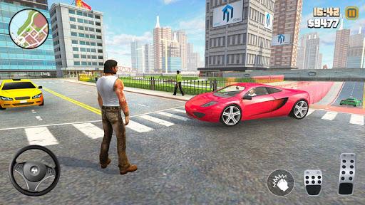 Grand Vegas City Auto Gangster Crime Simulator 1.1.3 screenshots 3
