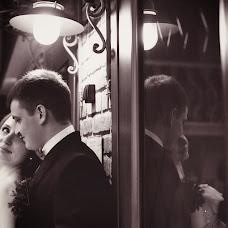 Wedding photographer Mikhail Troickiy (mtroitskiy). Photo of 20.05.2015