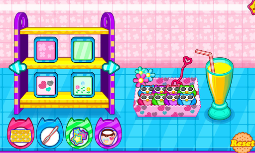Cook owl cookies for kids 1.0.2 screenshots 8