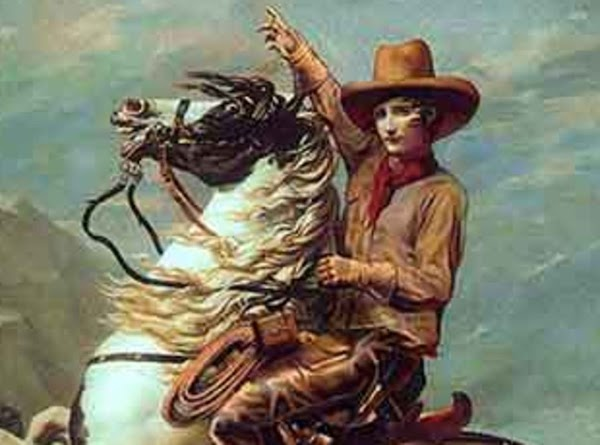 Cowboy Corn Recipe