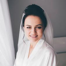 Wedding photographer Sergіy Kamіnskiy (sergio92). Photo of 07.11.2017