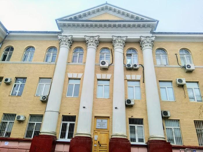 Учебно-методический центр ВГИИК продолжает осваивать новые форматы работы