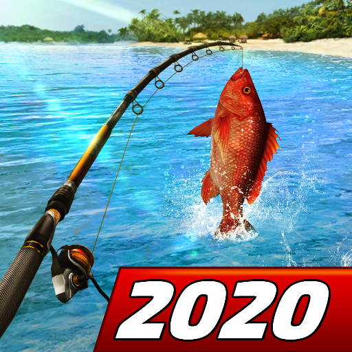 Fishing Clash: Реальная рыбалка. Игра 3Д