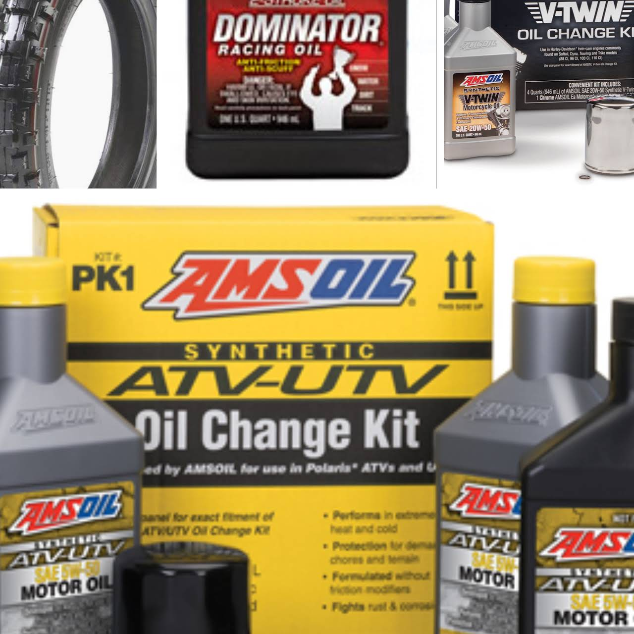 True Performance Racing - Motorcycle and Powersports Repair Shop in