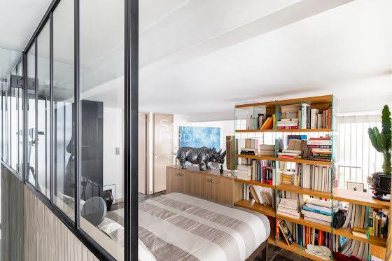 Vente loft 4 pièces 80,65 m2