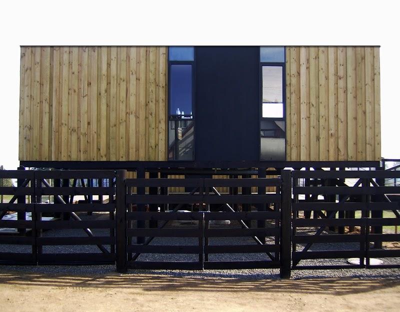 3 Casas en Maitencillo - SML arquitectos