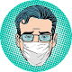 Virus Safety Stickers for WhatsApp - WAStickerApps for PC Windows 10/8/7