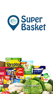 Download Super Basket For PC Windows and Mac apk screenshot 1