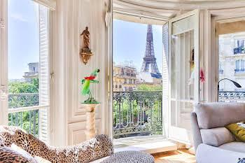 Appartement 6 pièces 166 m2