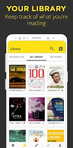 OkadaBooks 📖 Free Reading App 4