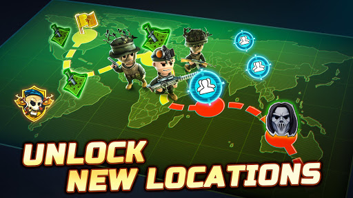 Pocket Troops: Strategy RPG 1.40.1 com.Heyworks.PocketTroopsVK apkmod.id 4