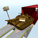 Army Tank Impossible Tracks: Extreme Driving Sim icon
