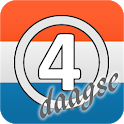 Where-Am-I Four Days Marches icon