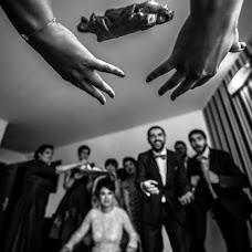 Huwelijksfotograaf Daniel Ana dumbrava (dumbrava). Foto van 19.10.2017