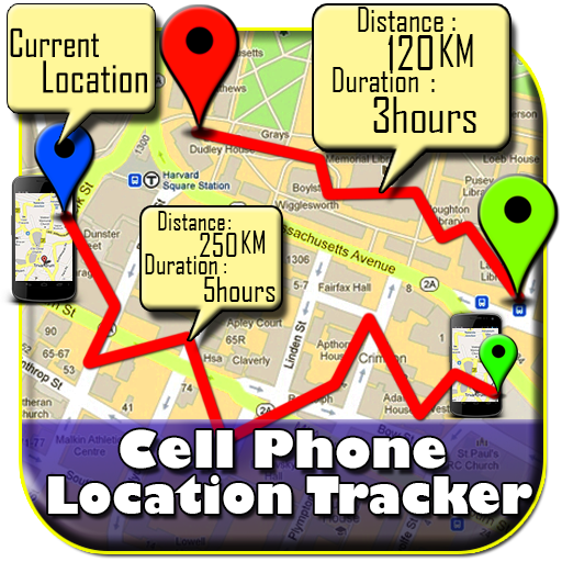 free cell phone tracker by number apk