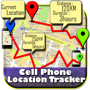 Top 10 Free Cell Phone Tracking Apps for Android