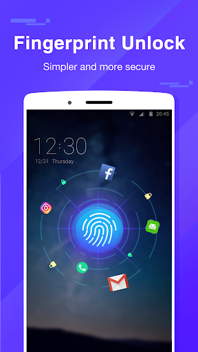 Private Zone - AppLock, Video & Photo Vault  screenshots 8