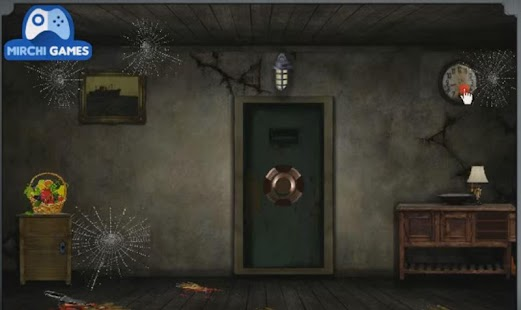 Escape Games Spot-99 - náhled