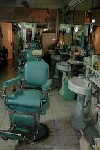 Photo: Barber Downtown
