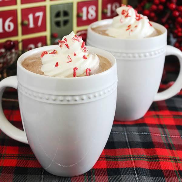 10 Best Hot Chocolate Vodka Recipes