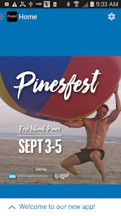 Pinesfest- screenshot thumbnail