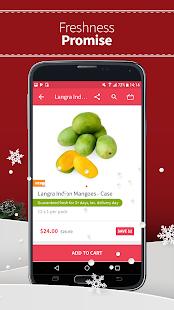 RedMart - Supermarket Online - náhled