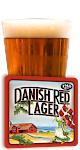 Figueroa Mountain Danish Red Lager