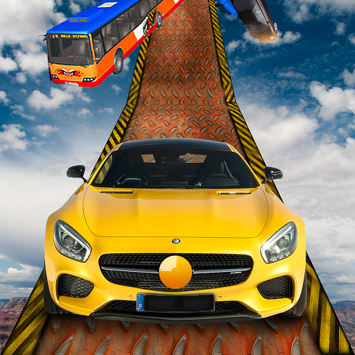 Impossible Tracks Car BusTruck