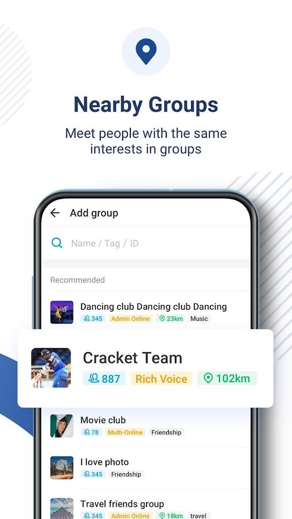 İmo Android Apk İndir - Sesli ve Görüntülü Konuşma