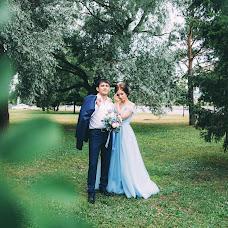 Wedding photographer Veronika Anosova (Anosova). Photo of 25.07.2016