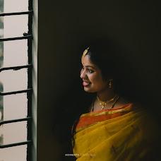 Wedding photographer Saikat Sain (momentscaptured). Photo of 23.01.2018