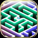 Ball Maze Labyrinth HD icon