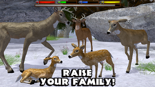 Ultimate Forest Simulator [Mod Full Unlocked] 9