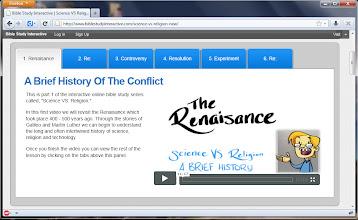 Photo: Bible Study Interactive Tabs