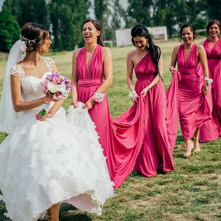 Wedding photographer Laurentiu Nica (laurentiunica). Photo of 11.01.2018