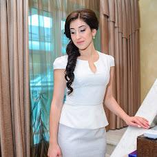 Wedding photographer Sergey Salmanov (photosharm). Photo of 01.01.2015