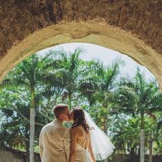 Wedding photographer Christian Rosette (christianrosett). Photo of 16.04.2018