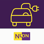 Nuon Charging Stations