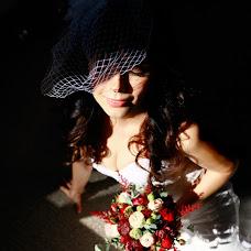Wedding photographer Vera Polukarpikova (VeraKoketka). Photo of 14.10.2015