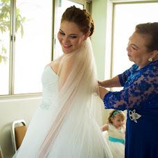 Wedding photographer Daniela Reyna (danielafotograf). Photo of 25.01.2016