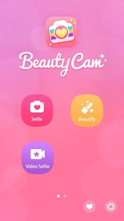 BeautyCam- screenshot thumbnail