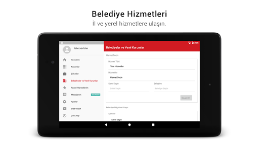 e-Devlet Kapu0131su0131 2020.04.4041 screenshots 14